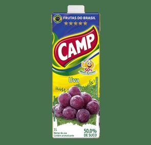 Camp Néctar Uva   1l