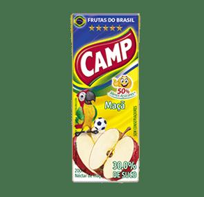 Camp Néctar Maçã   200ml