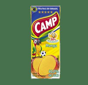 Camp Néctar Manga   200ml