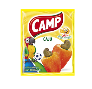 Refresco Camp Caju   15g