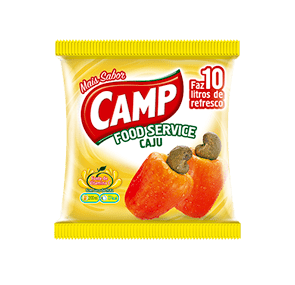 Camp Food Service Caju   150g