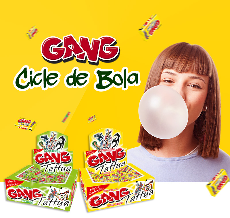 Gang Chicle