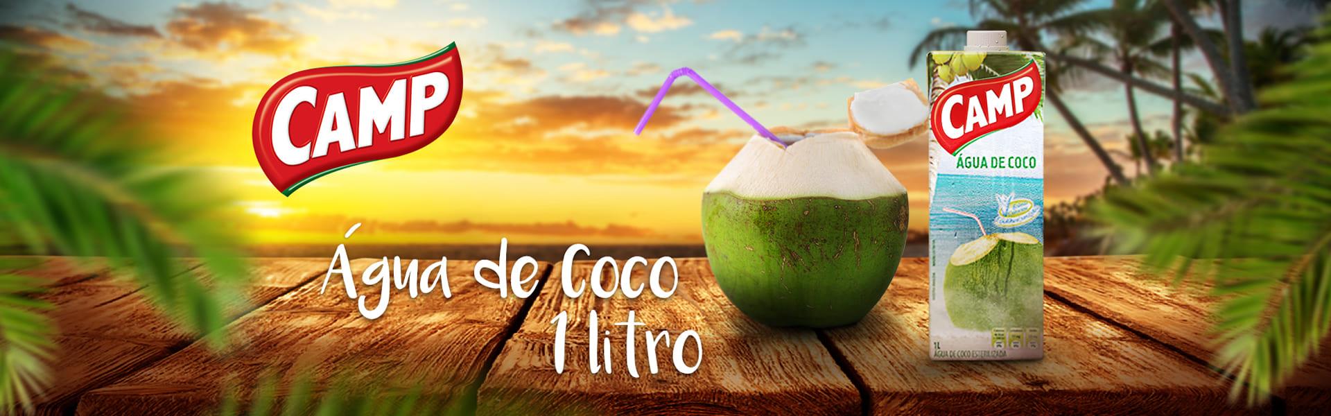 Camp �gua de Coco