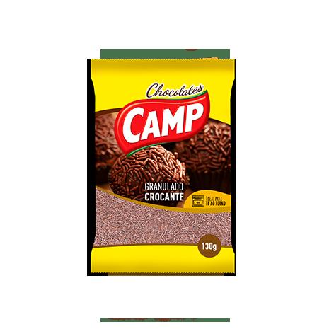 Camp Granulado  130g