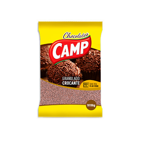 Camp Granulado  1,01kg