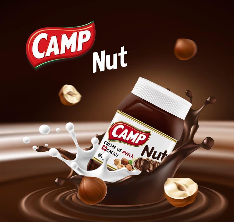 Camp Nut