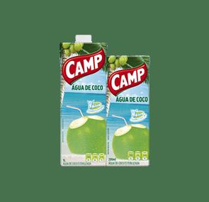 Camp Água de Coco