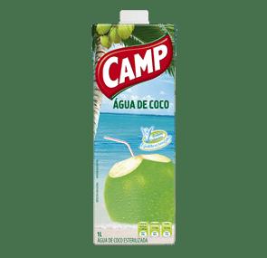 Camp Água de Coco   1l