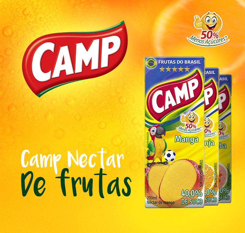 Camp - 200ml