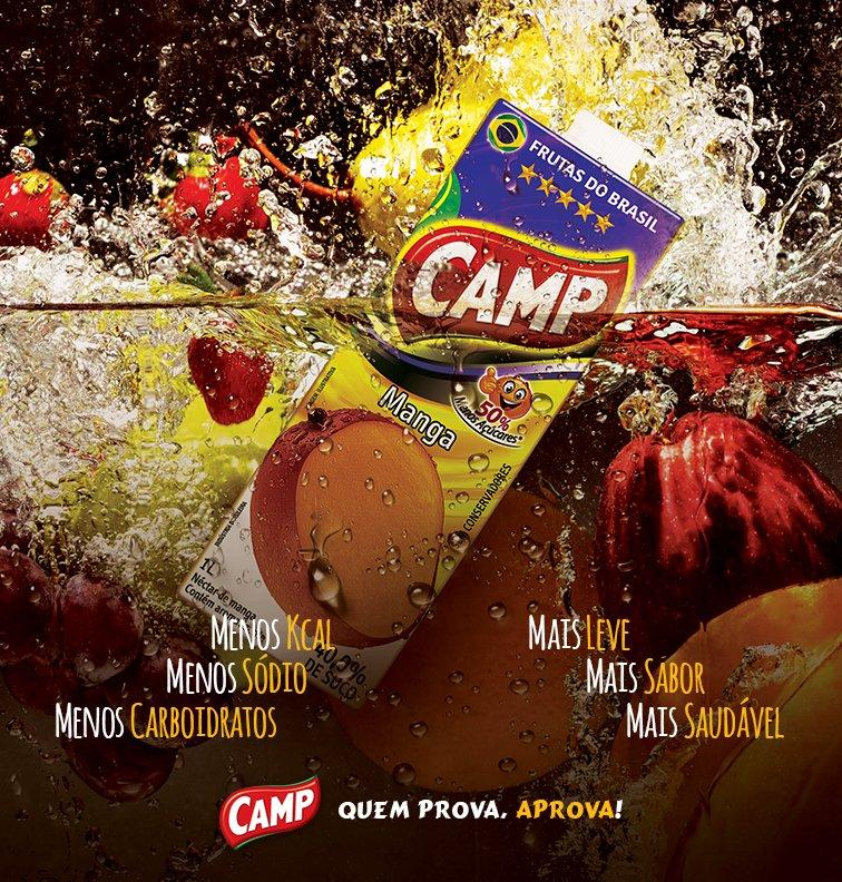 Camp Suco