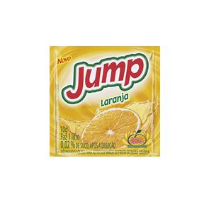 Jump Laranja   10g