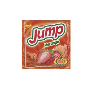 Jump Morango   10g