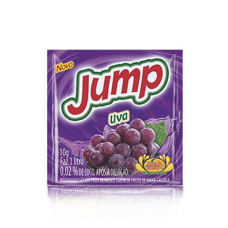 Jump Uva  10g
