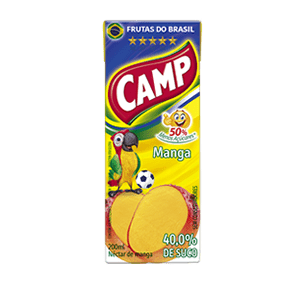 Camp Néctar Manga   200ml