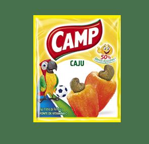 Refresco Camp Caju   15g