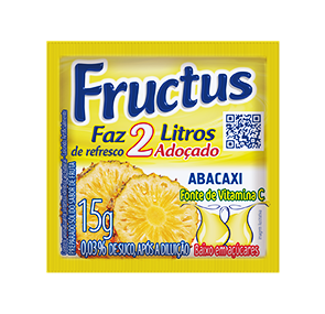 Fructus Abacaxi   15g