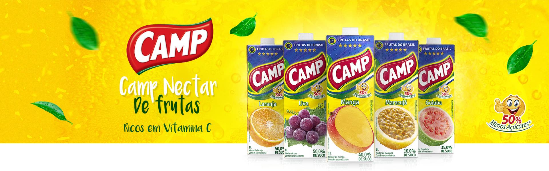 Camp - 1l