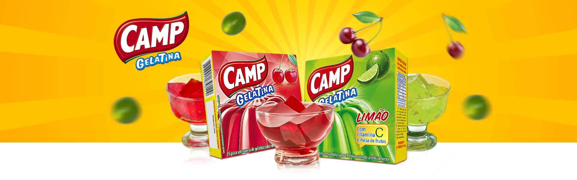 Camp Gelatina