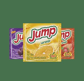 Refresco Jump - 10g